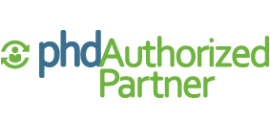 PHD Authorized Partner